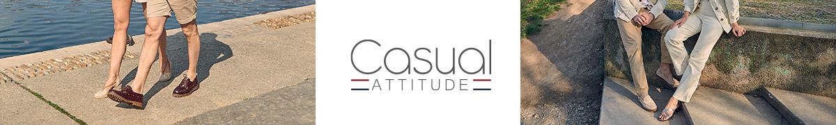 Oblečení Casual Attitude